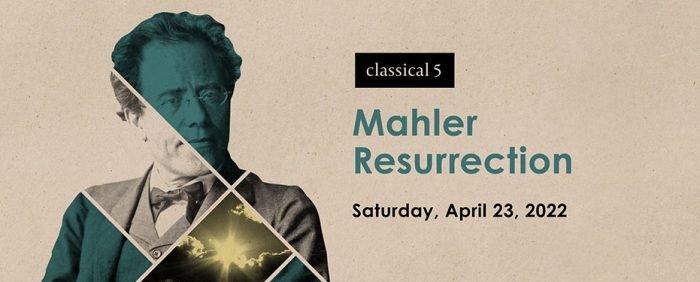 Mahler Resurrection
